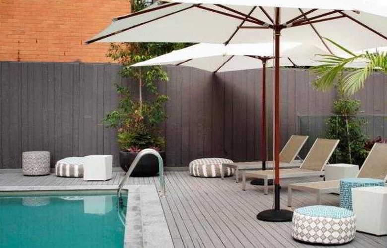 Punthill Brisbane - Pool - 11