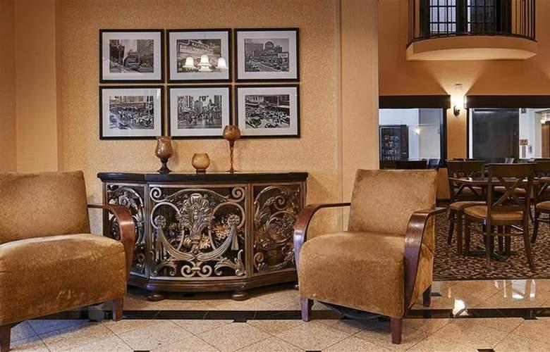 Best Western Alamo Suites - General - 15