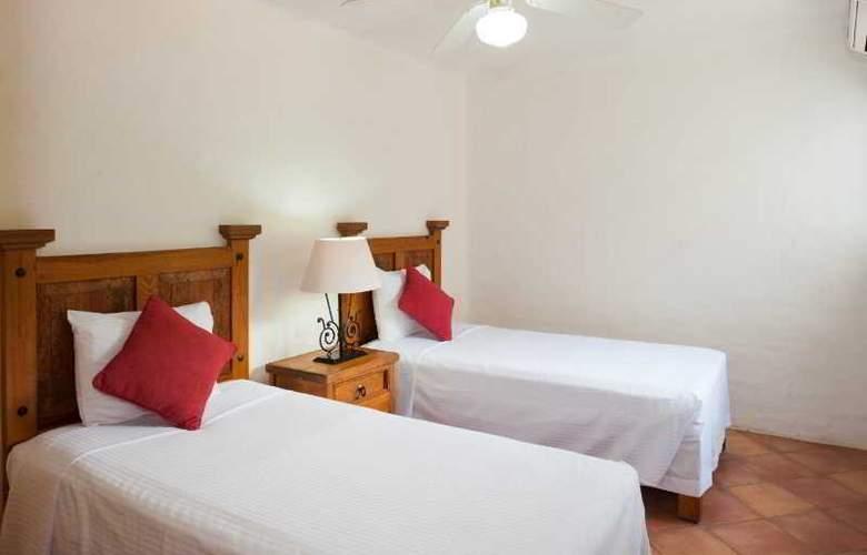 Casa Iguana Hotel - Room - 14