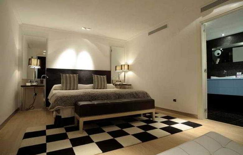 San Ramon del Somontano - Room - 2