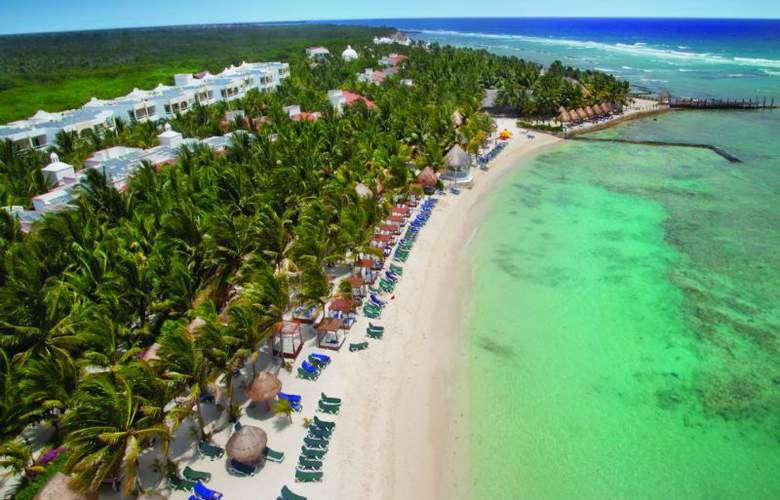 El Dorado Seaside Suites Gourmet All Inclusive - Hotel - 0