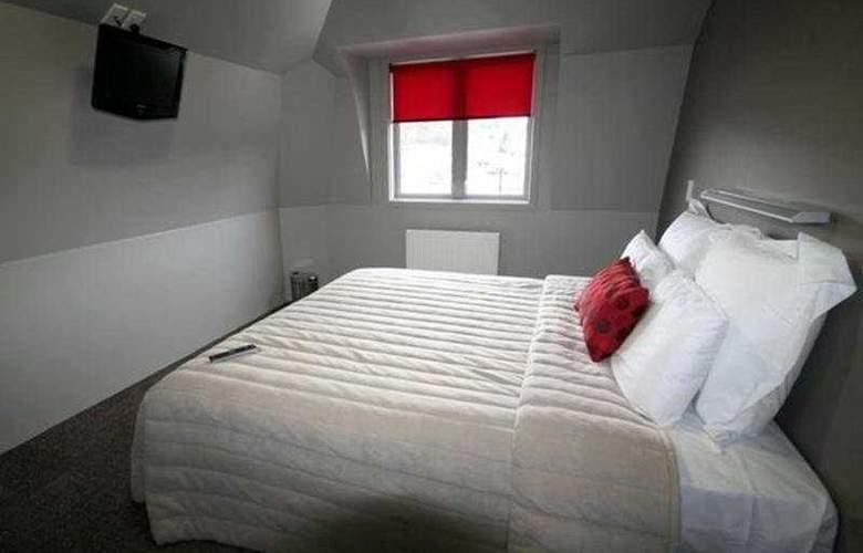 Base Wanaka - Room - 3