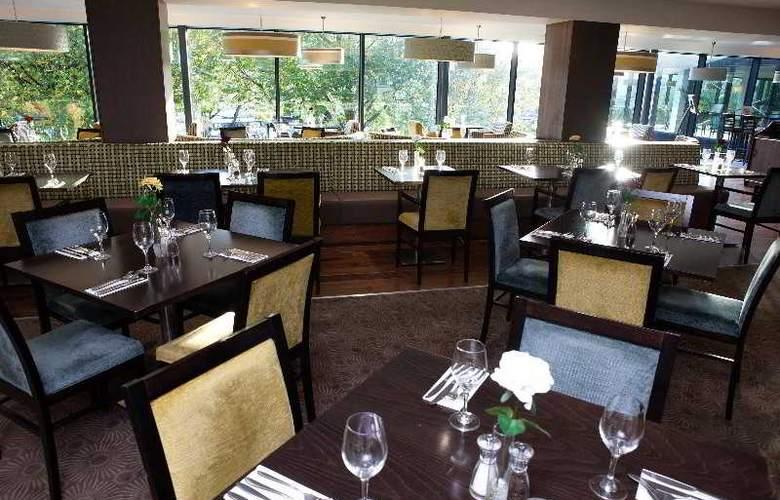 Holiday Inn Express Bristol City Centre - Restaurant - 12