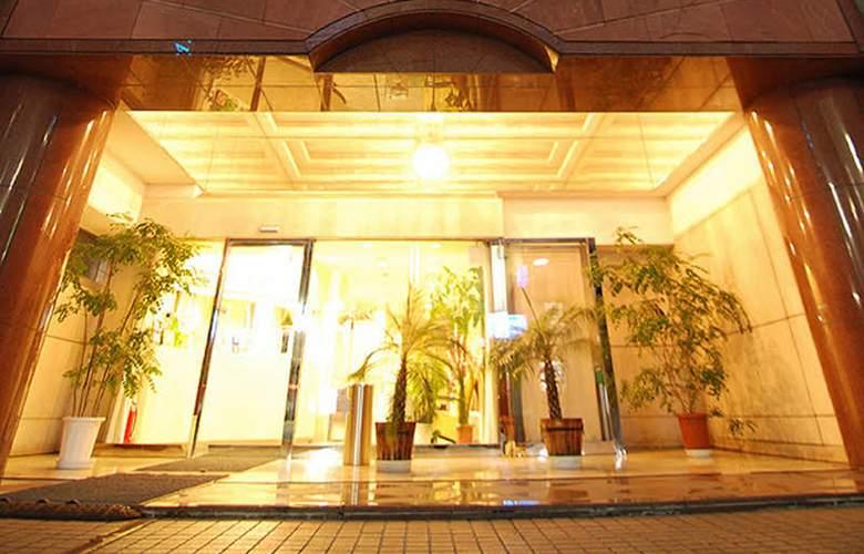 Star Plaza Ikebukuro - Hotel - 0