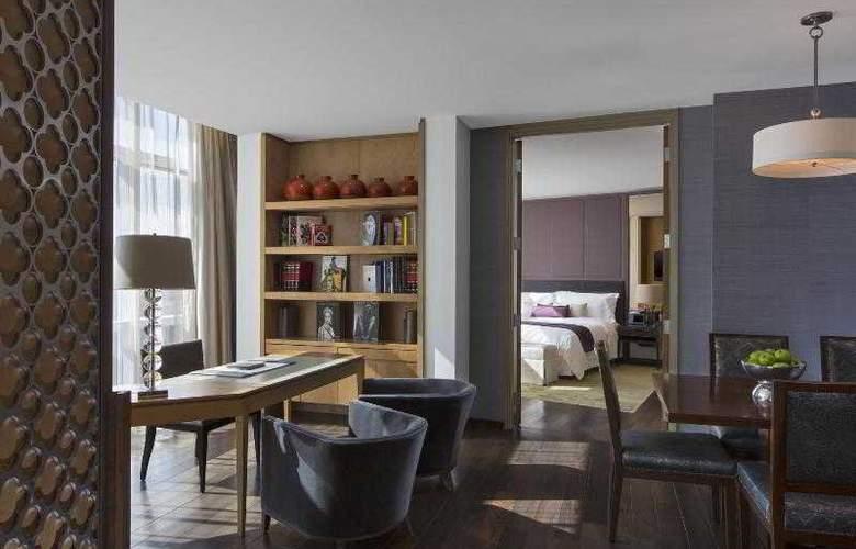 The St Regis Mexico City - Room - 21