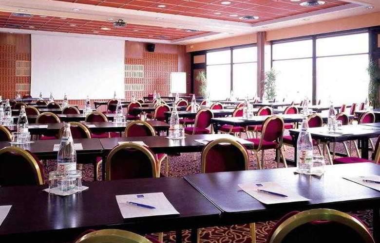 Novotel Marne La Vallée Collégien - Hotel - 6