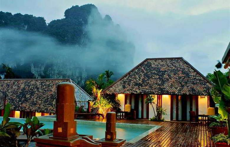 Cliff Ao Nang Resort - General - 3