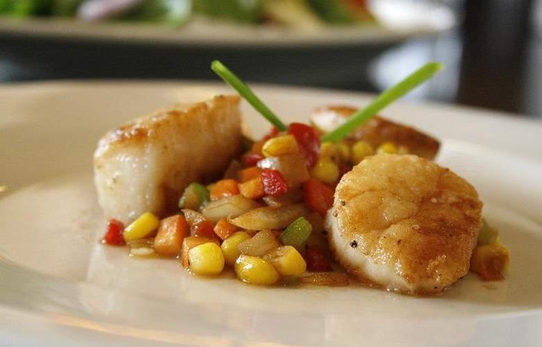 Best Western Premier Nicollet Inn - Restaurant - 61