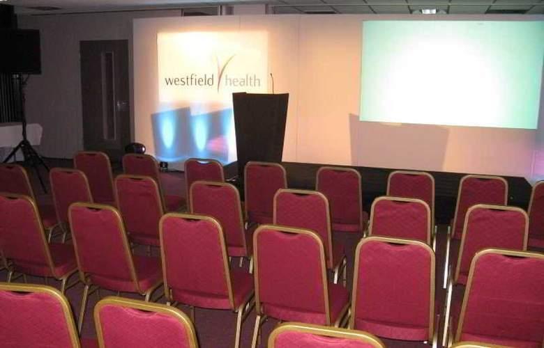Copthorne Sheffield - Conference - 6