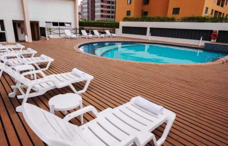 Blue Tree Tower Santo Andre - Pool - 3