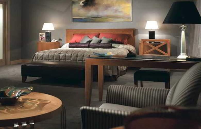 Intercontinental Malta - Room - 16