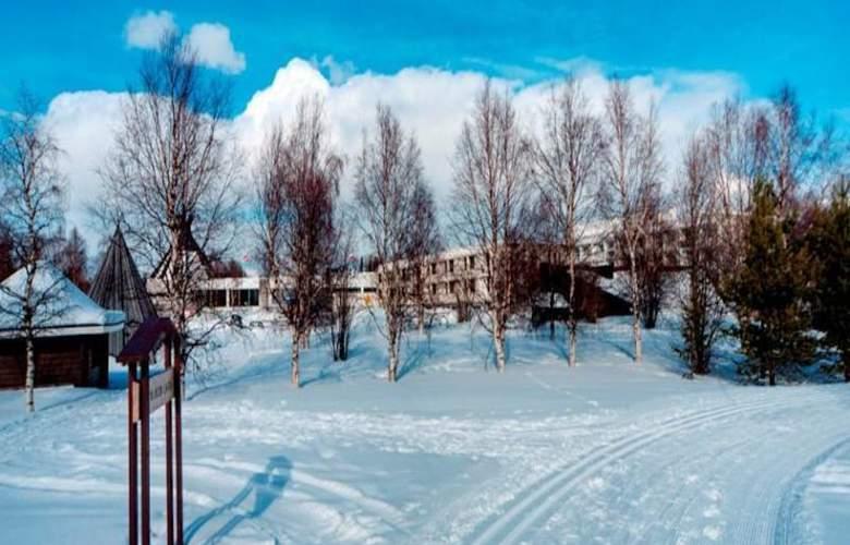 Original Sokos Kuusamo - Hotel - 10