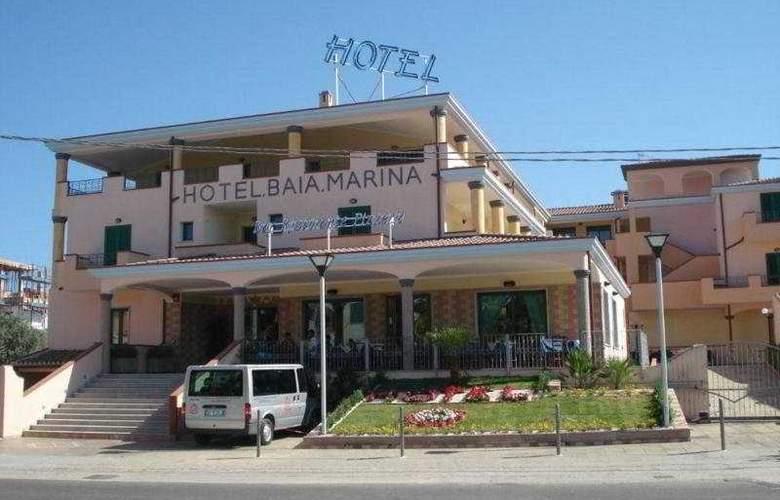 Baia Marina - Hotel - 0