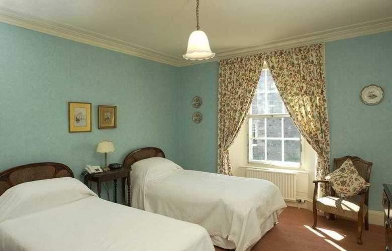 Udny Arms Hotel - Room - 2