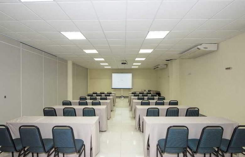 Ponta Do Sol Praia Hotel - Conference - 18
