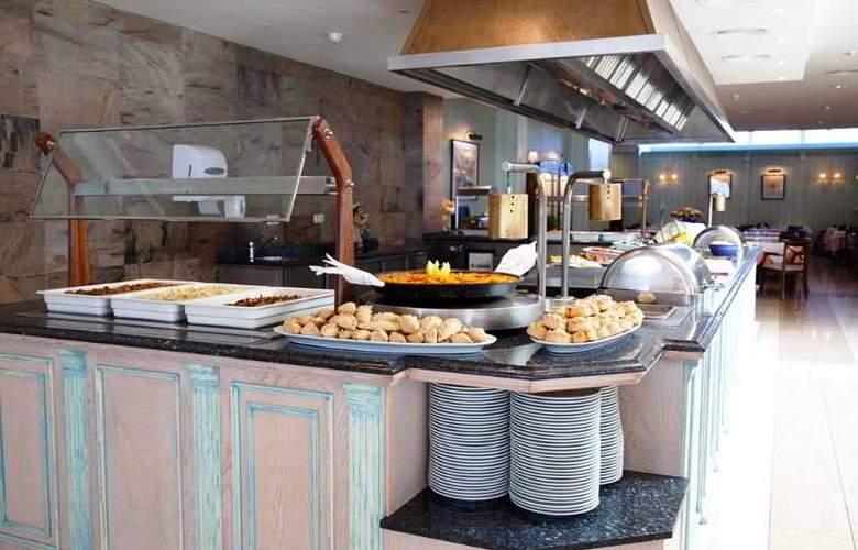 Grupotel Amapola - Restaurant - 14