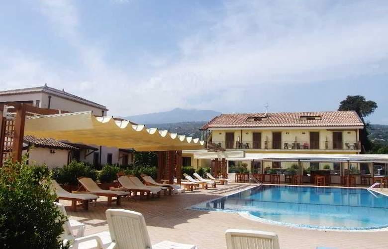 La Terra Dei Sogni Hotel & Farm House - General - 1