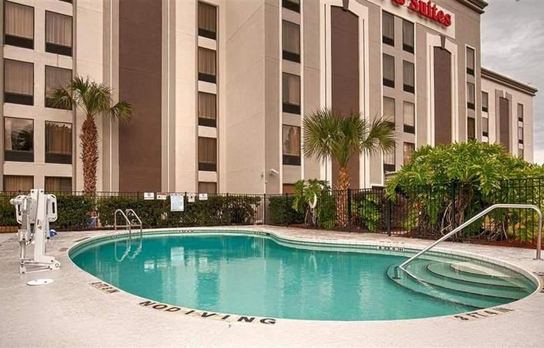 Best Western Southside Hotel & Suites - Pool - 67