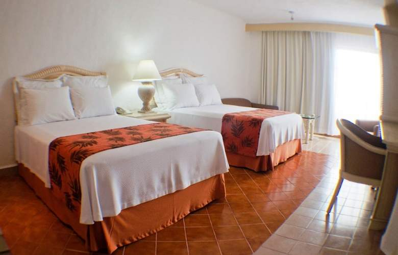Friendly Vallarta Beach Resort & Spa - Room - 7