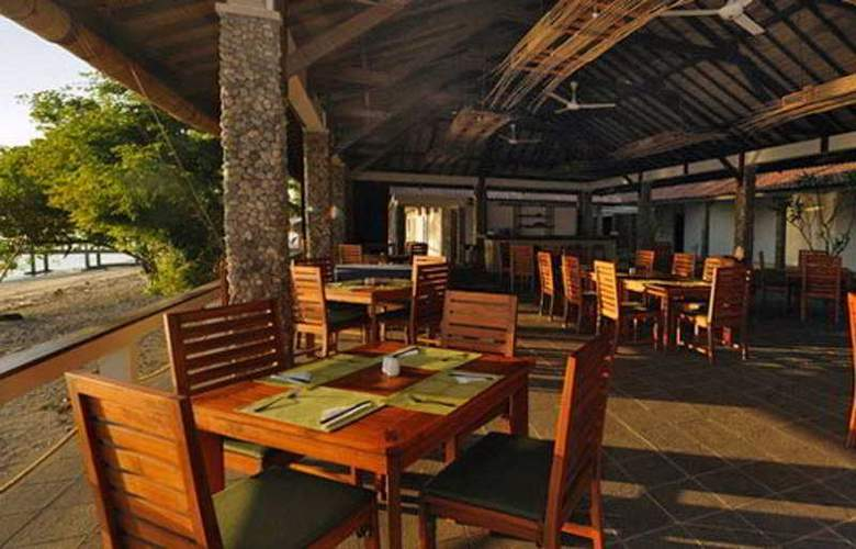 Cocotinos Sekotong - Restaurant - 5