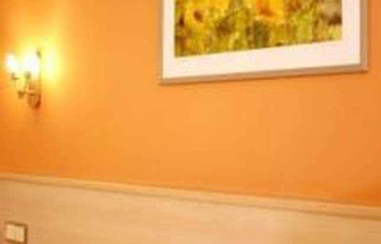 Hotel Adria am Englischen Garten - Room - 0