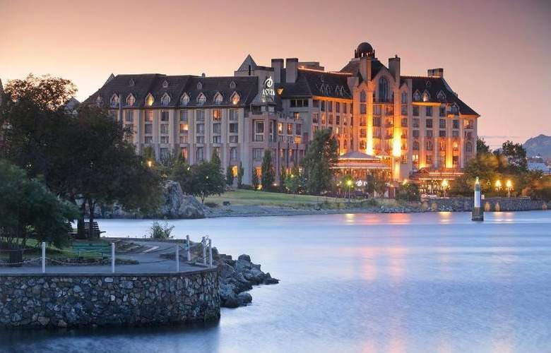 Delta Victoria Ocean Pointe Resort & Spa - Hotel - 8