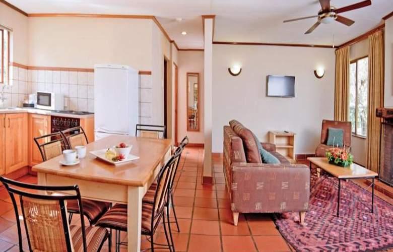 Greenway Woods Resort - Room - 19