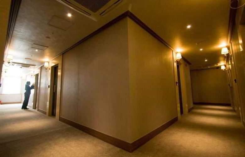 J Hill Hotel Myeongdong - Hotel - 0