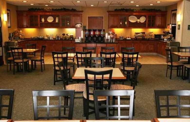 Hampton Inn & Suites Boise Nampa at the Idaho - Hotel - 2