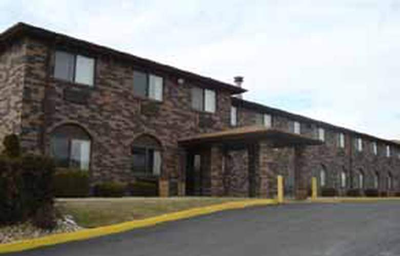 Comfort Inn North - Hotel - 0