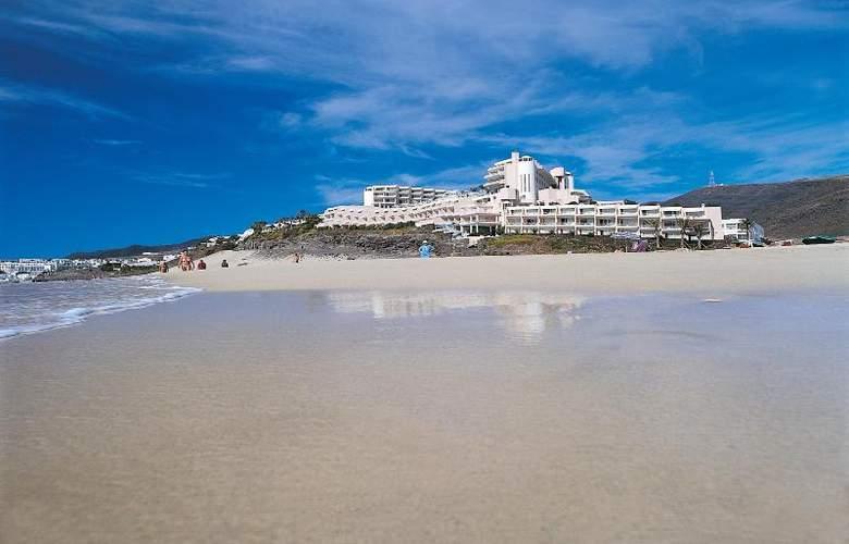 Riu Palace Jandia - Beach - 10