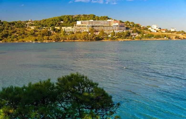 Mare Nostrum Hotel Club Thalasso - Hotel - 17