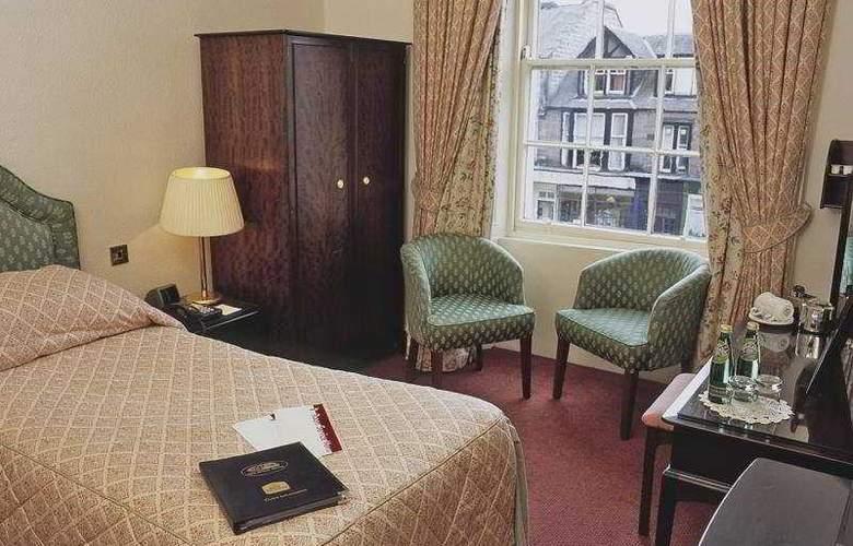 Royal Ivy Hotel - Room - 2