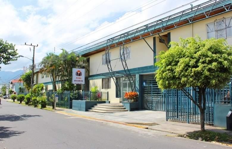 El Sesteo Apartotel - Hotel - 3