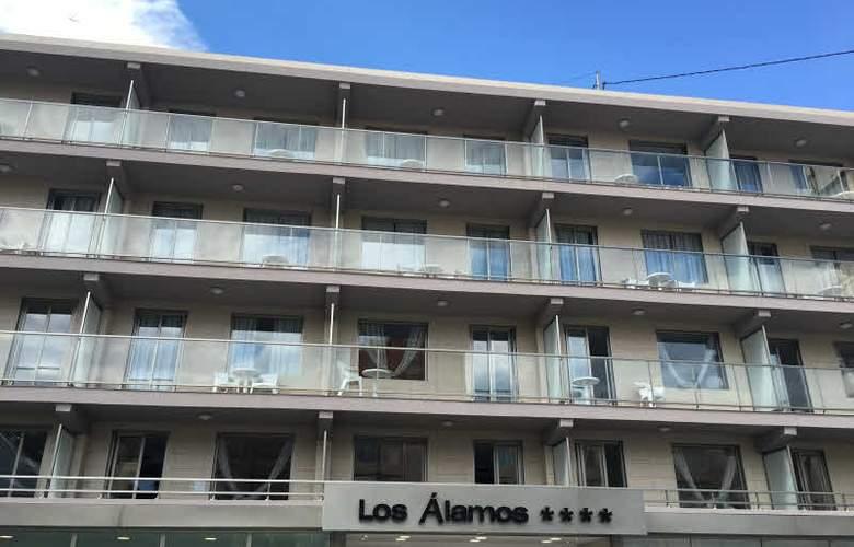 Los Alamos - Hotel - 0