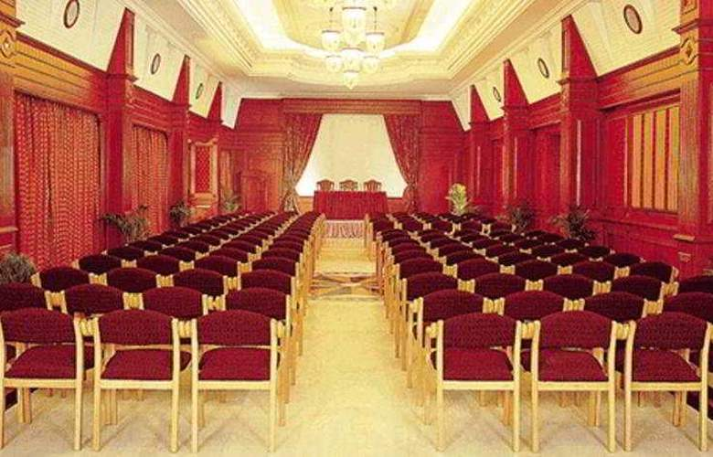 Annamalai International Hotel - Conference - 8