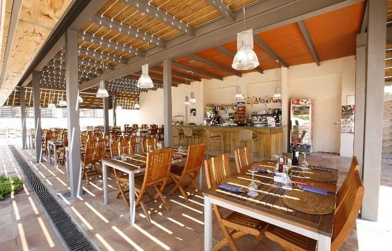 Alegria Alcossebre - Restaurant - 5