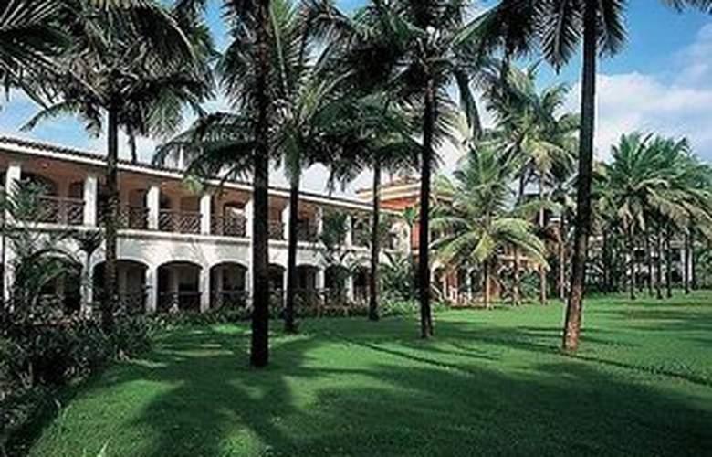 Taj Exotica Goa - Hotel - 0