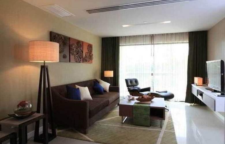 Summit Windmill Golf Residence - Room - 15