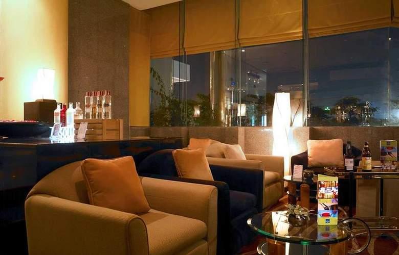 Novotel Bangna Bangkok - Bar - 50