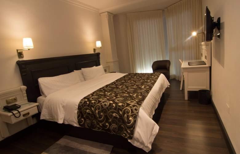 Avent Verahotel - Room - 6