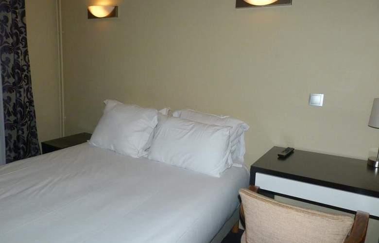 Du Jura - Room - 5