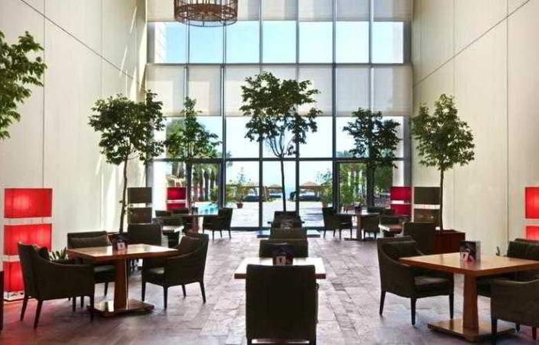 Hilton Kuwait Resort - Restaurant - 4