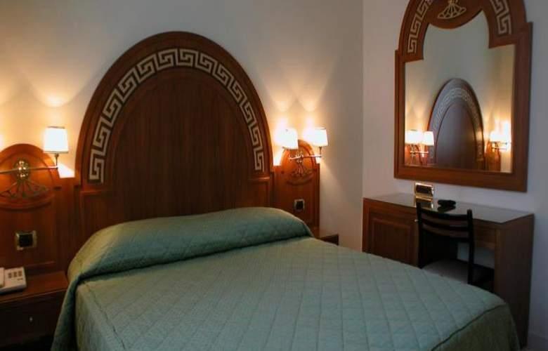 Villa Igea - Room - 12