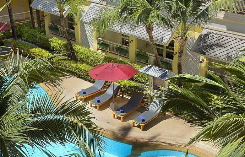 Manathai Koh Samui - Pool - 7