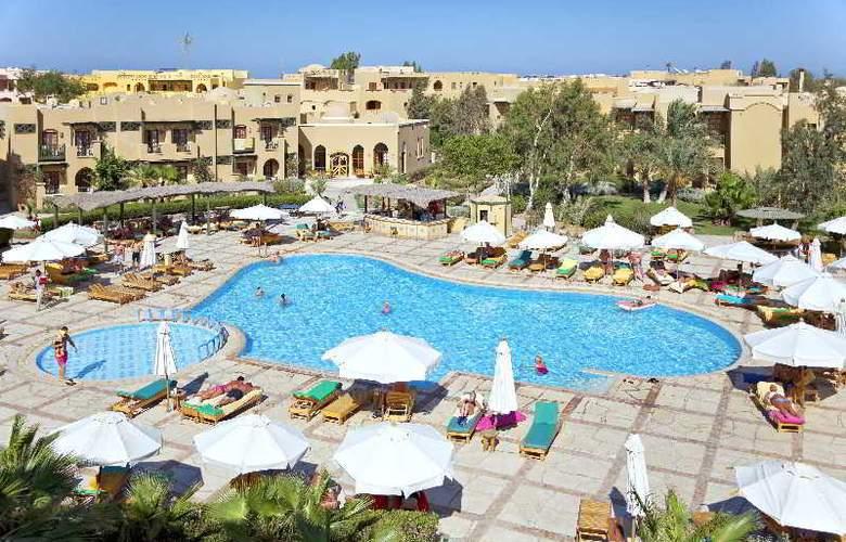 Three Corners Rihana Resort - Hotel - 8