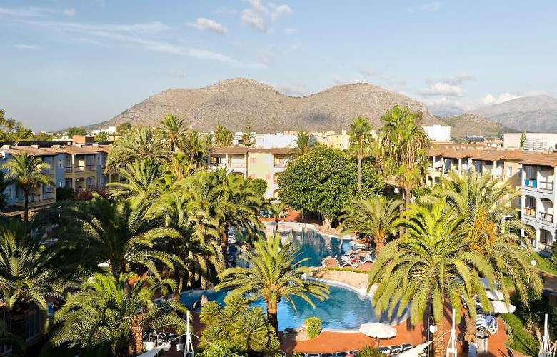 Alcudia Garden Aparthotel - Hotel - 9