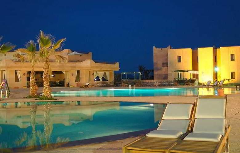 Marrakech Ryads Parc & Spa - Pool - 5