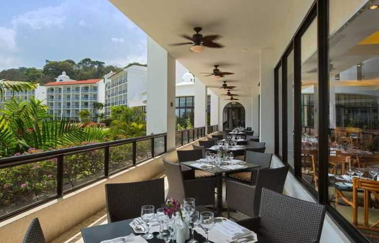Secrets Playa Bonita Panama Resort & Spa - Restaurant - 20