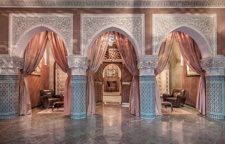 La Sultana Marrakech - Hotel - 0